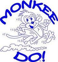 Monkee Do