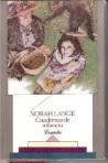 Cuadernos de infancia - Norah Lange (Ed. Losada)