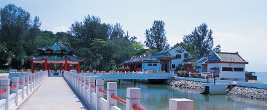 the monsoon flavor is coming to a unopen SingaporeTravelMap: 10 Forgotten Singapore Islands To Explore Without Your Passport