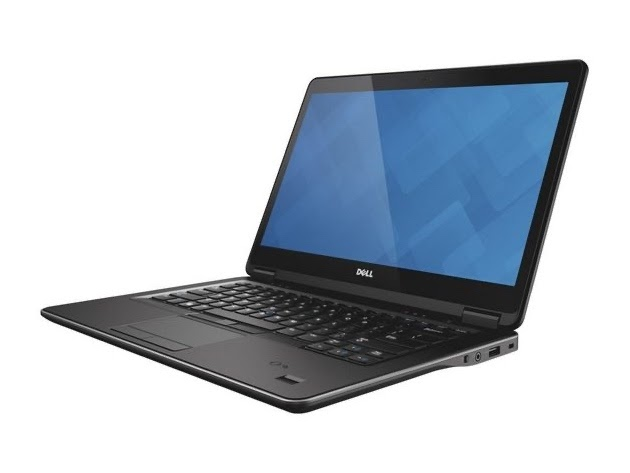 "Dell Latitude E7440 14"" Laptop, 1.9GHz Intel i5 Dual Core Gen 4, 4GB RAM, 128GB SSD, Windows 10 Home 64 Bit (Refurbished Grade B) for $344"