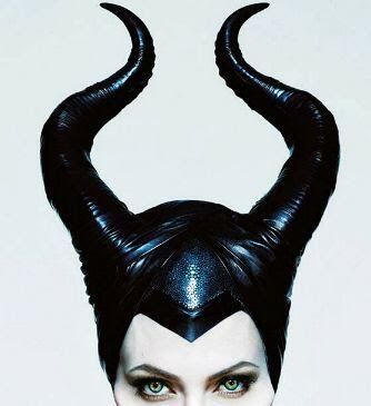 You look amazing! #Maleficent #BaldBeth @CR_UK #Fundraising4cHAIRity