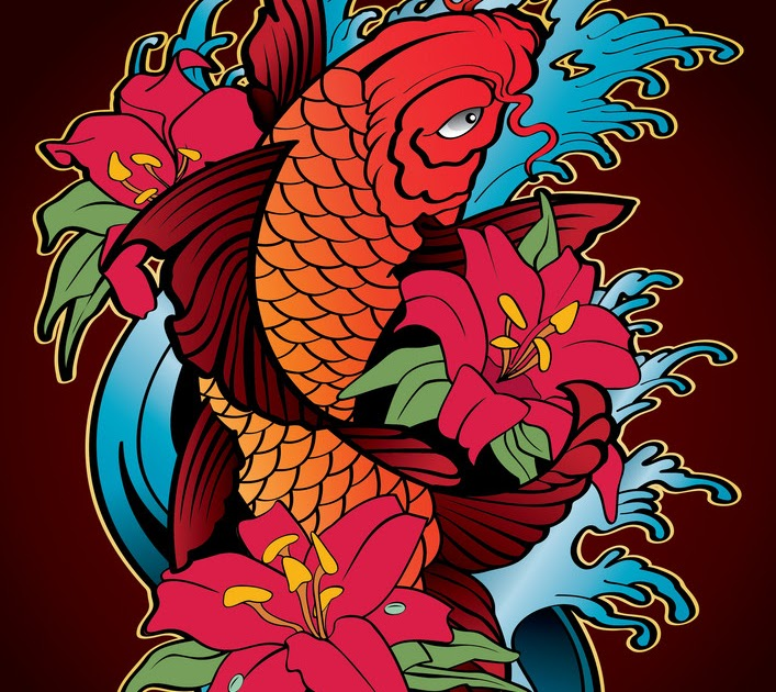 FENG SHUI WITH HOLDER 1 Origami KOI FISH Dragon Carp by Real $1 Dollar Bill