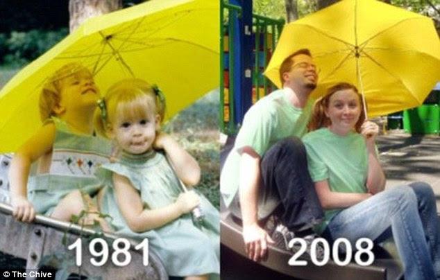 Ella, Ella: No one's umbrella lasts this long