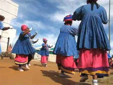 Bapedi wedding dance.m4v   YouTube