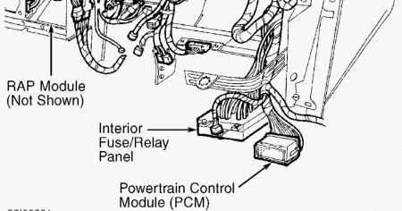 1997 Ford F150 Wiper Motor Wiring Diagram - Wiring Diagram