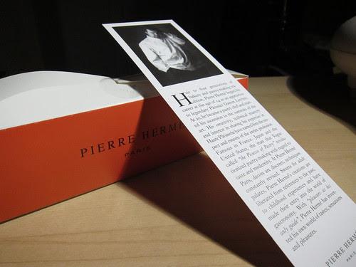 Pierre Herme @ Selfridges