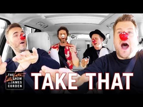 Compartir Karaoke: Toma