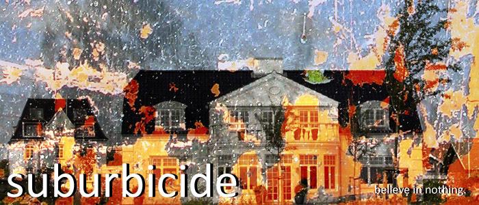suburbicide
