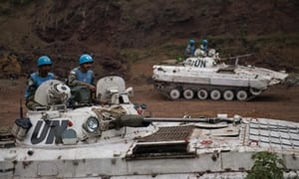 संयुक्त राष्ट्र मिशन पर सबसे बड़ा हमला, 15 शांति सैनिकों की मौत