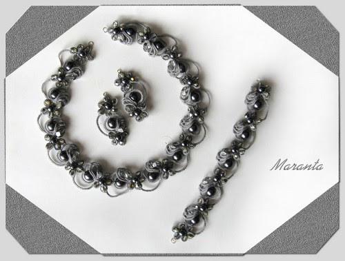 frywolitkowa biżuteria