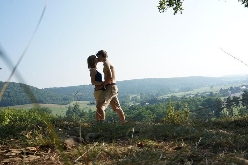 L'amour dans les Ardennes
