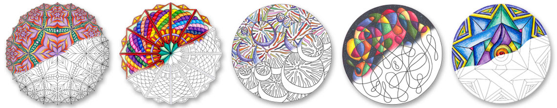 Mandalas To Color Mandala Art That Enlightens Inspires And Empowers