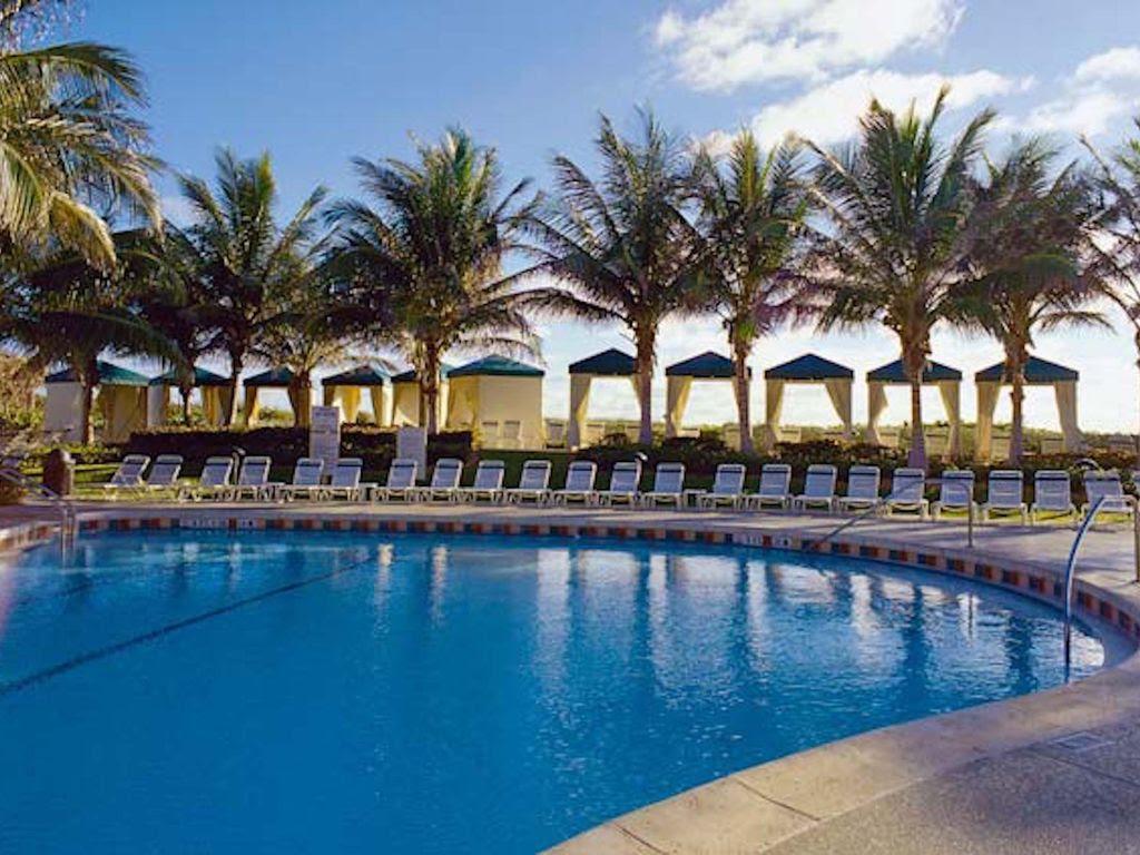Marriott Ocean Pointe  The Vacation Advantage The