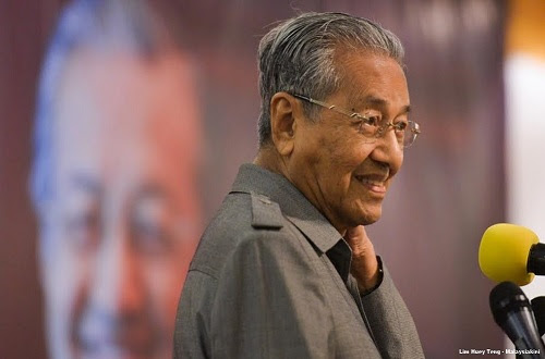 Besar kemungkinan Umno kalah PRU 14 - Dr Mahathir