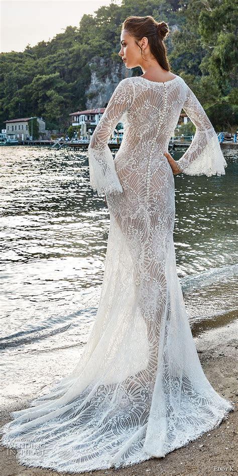 Eddy K. Dreams 2019 Wedding Dresses   Wedding Inspirasi