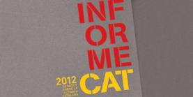 Imatge del Logo de l'InformeCAT