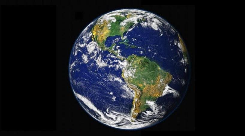 Planeta Terra pode ficar intoleravelmente quente