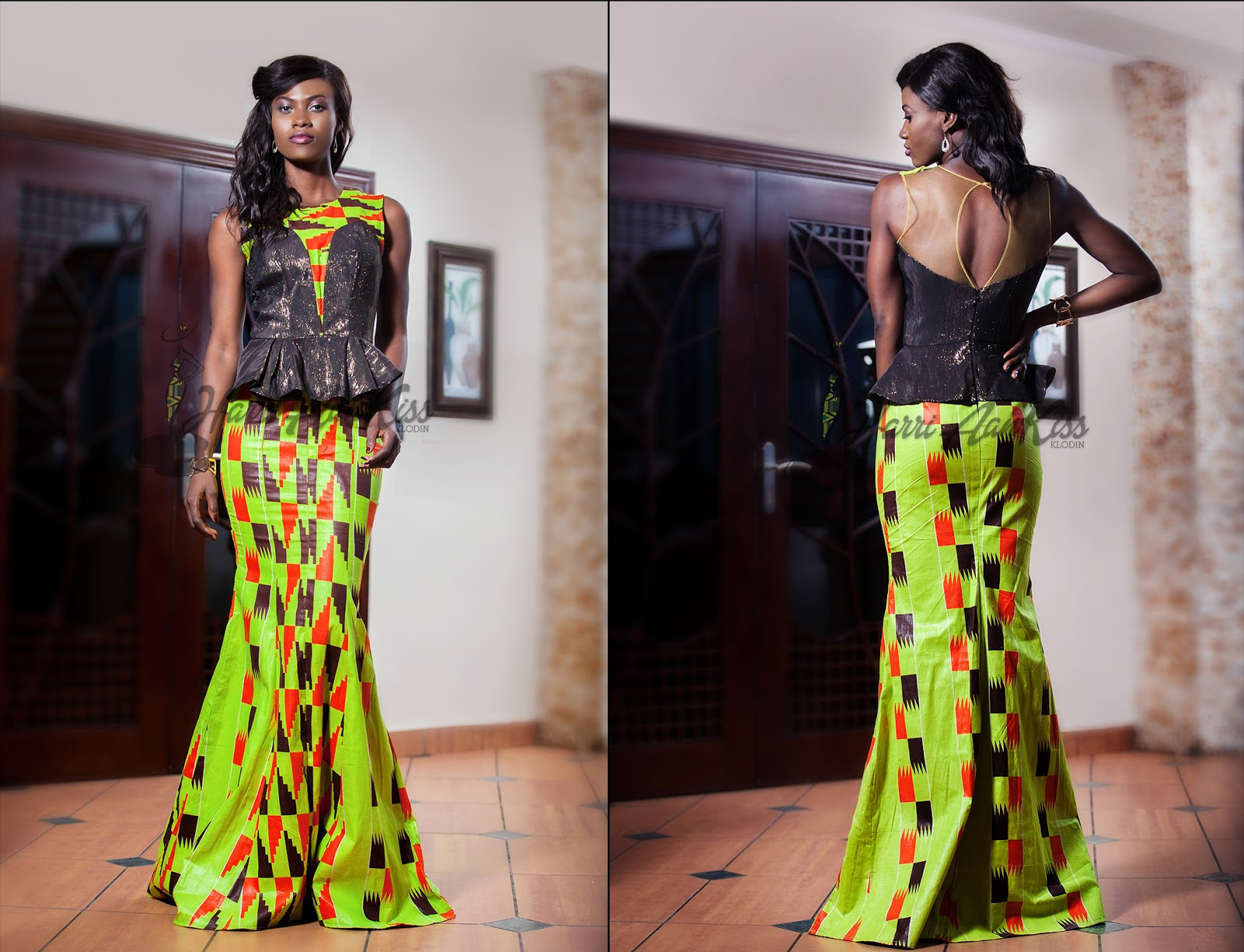 Business And Management The Best Fashion Designer In Ghana
