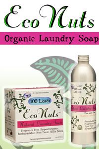 Soap Nuts Organic Laundry