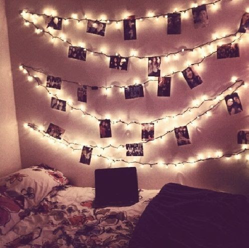 Decorating Room With Christmas Lights Google Search Could Be