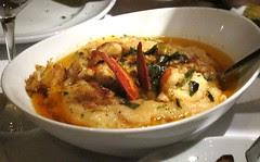Lobster Mashed Potato