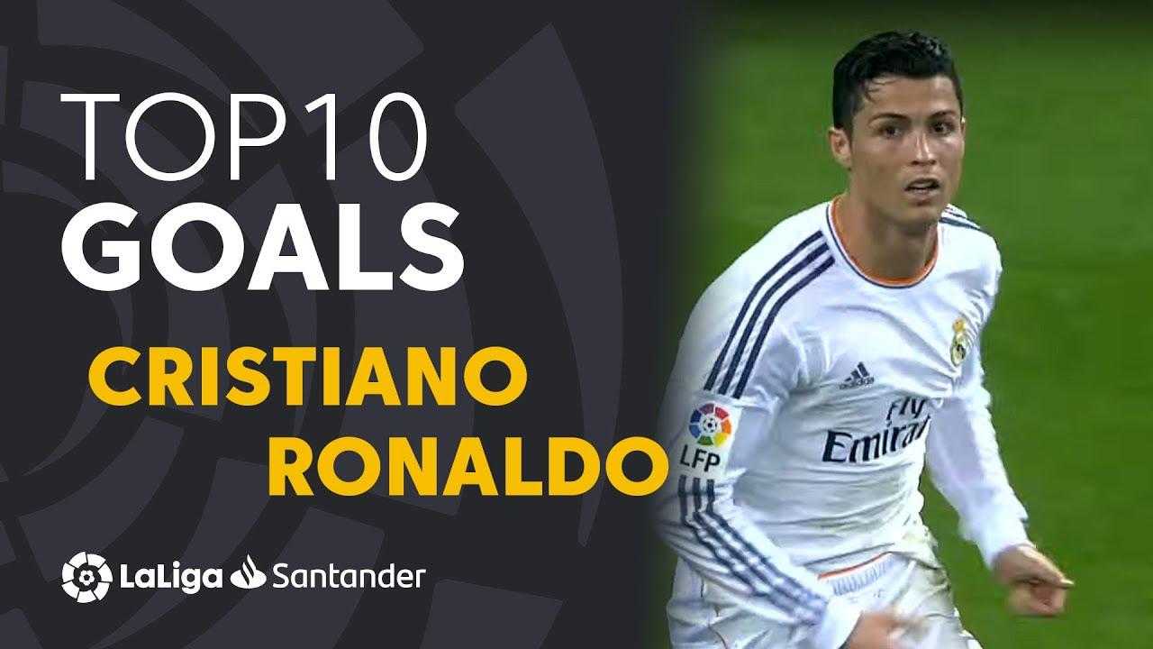 El GOL más épico de la Historia del Real Madrid - Getafe vs Real Madrid