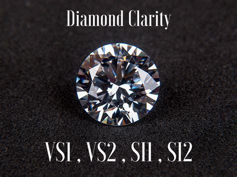 diamond clarity comparison