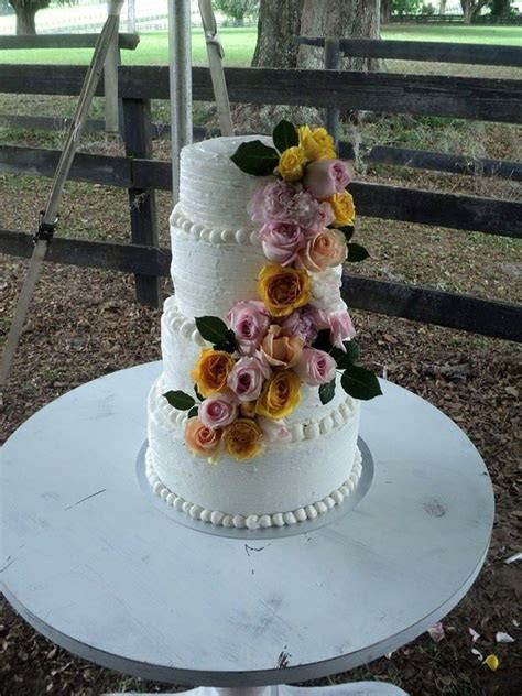 Tiered Wedding Cake Stands by Cake Stackers?