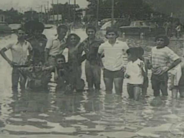 Usina foi idealizada após alagamento que deixou 24 mil pessoas desalojadas (Foto: Assessoria/ Furnas Centrais Elétricas )
