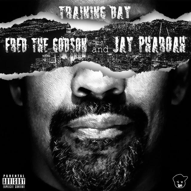 Fred the Godson & Jay Pharoah - Training Day (Album) [iTunes Plus AAC M4A]