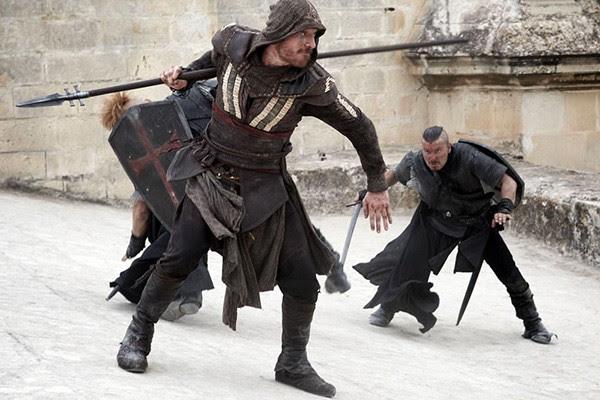 Assassin's Creed (2017) (Foto: Divulgação)
