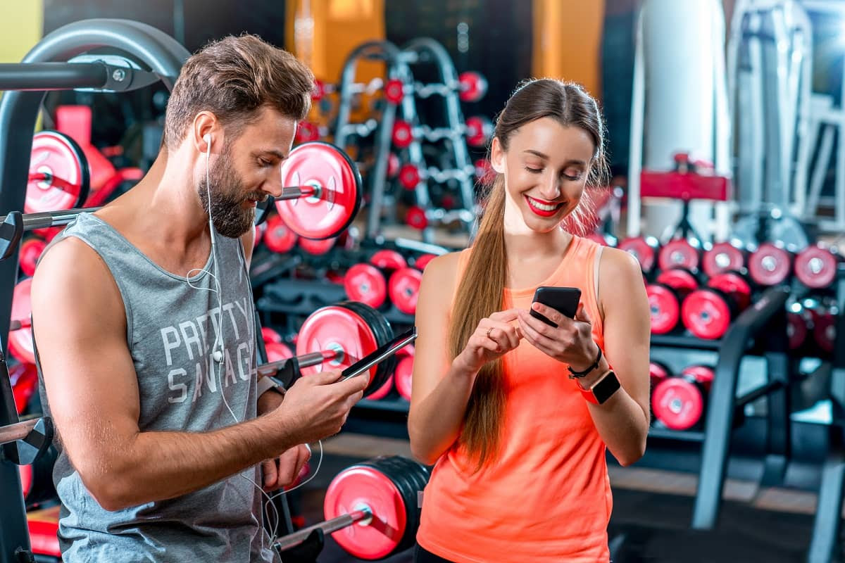 5 Ways Social Media Can Help You Lose Weight