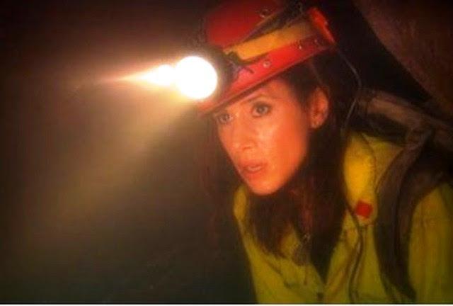 The Cavern Sybil Temtchine
