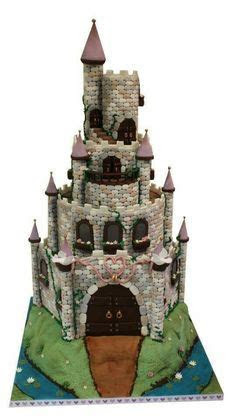 1767 Best Castle Cakes images   Birthday cakes, Princess