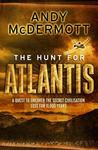The Hunt For Atlantis (Nina Wilde & Eddie Chase, #1)