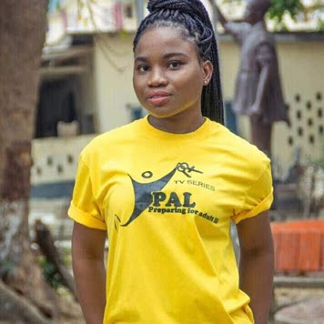 Esther Xorlali Kugbey Gets Slot In The Top 50 Bloggers in Ghana 2021 Ranking.