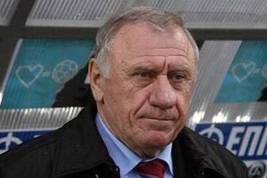 Дячук-Ставицкий: Украинский футбол нуждается в серьезном лечении