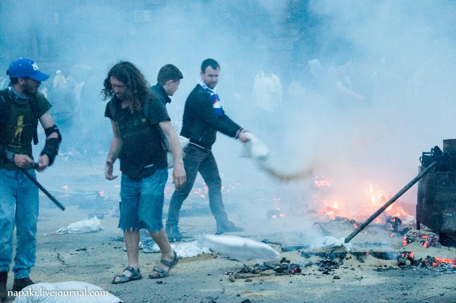 столкновения в одессе-138