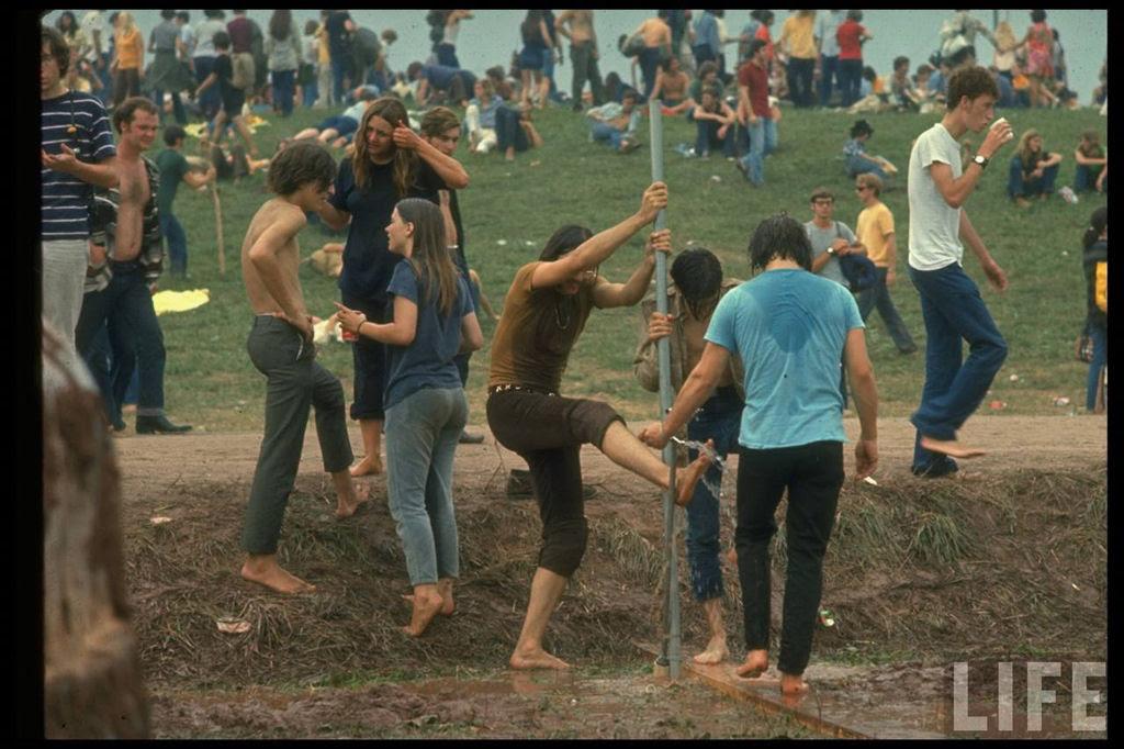 O festival de Woodstock em números e imagens 03
