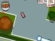 Jogar Police rural rampage Jogos
