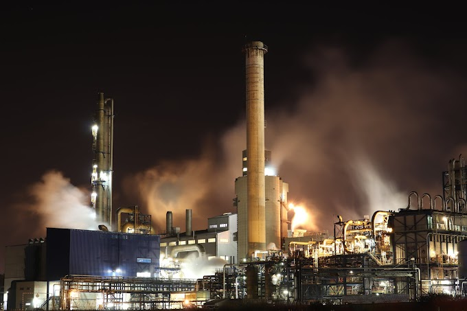Top Tech Solutions for Oil and Gas Industry