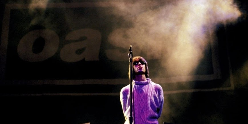 Oasis: Knebworth 1996 (2021) English Full Movie Watch Online