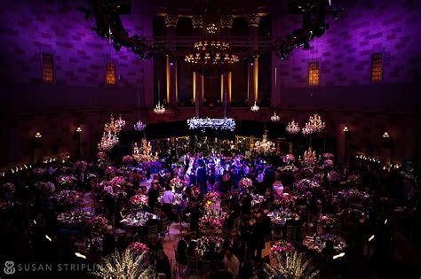 Gotham Hall Wedding : Sari   Matthew   Susan Stripling