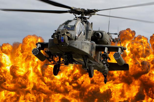 Οι Financial Times προβλέπουν παγκόσμιο πόλεμο το 2014!