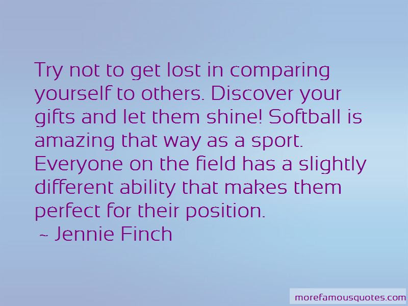Quotes About Comparing Yourself To Others Top 24 Comparing Yourself