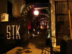 STK exterior