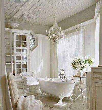 Swooning over bathtubs [inspiration]   Picklee
