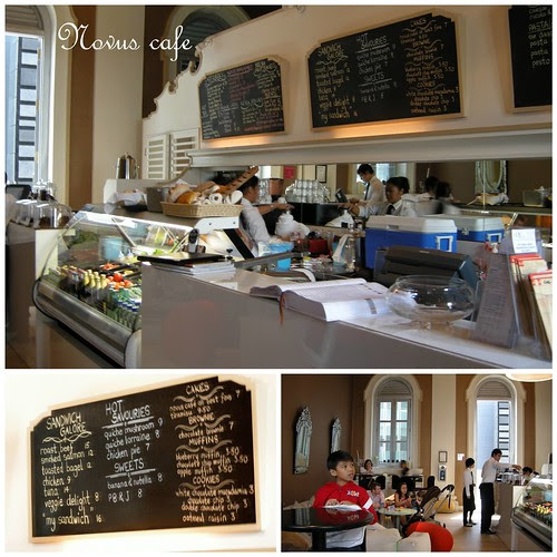 National museum singapore + novus cafe-1