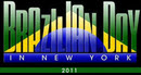BRAZILIAN DAY EM NEW YORK 2011