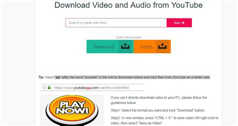 youtube downloader  android ios pc mac